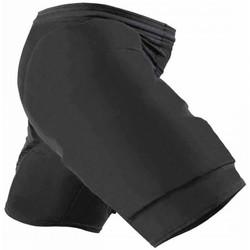 Textil Calças Mcdavid Curtas Hex Goalkeeper Black