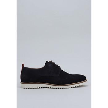 Sapatos Homem Sapatos Krack APOGEE Azul