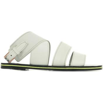 Sapatos Mulher Sandálias Paul Smith Poole Branco