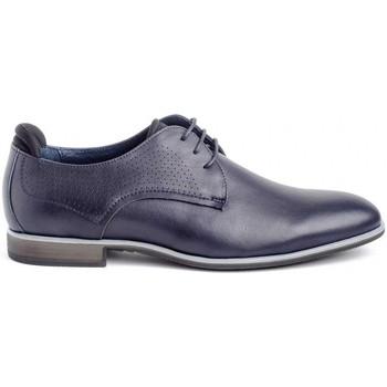Sapatos Homem Sapatos Hobb's MC47006-02 Azul