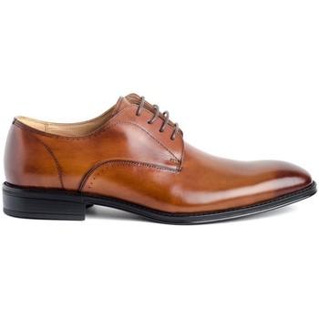 Sapatos Homem Sapatos Hobb's MA301113-02 Castanho