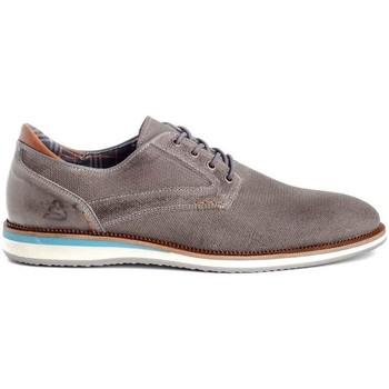 Sapatos Homem Sapatos Bullboxer 633-K2-3793C Cinza