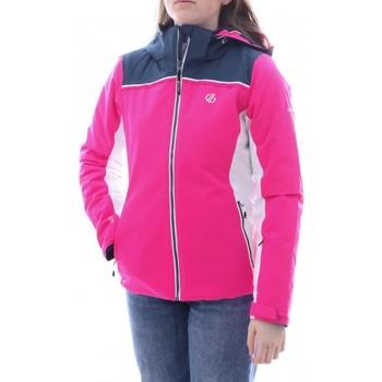 Textil Mulher Casacos/Blazers Dare 2b  Rosa