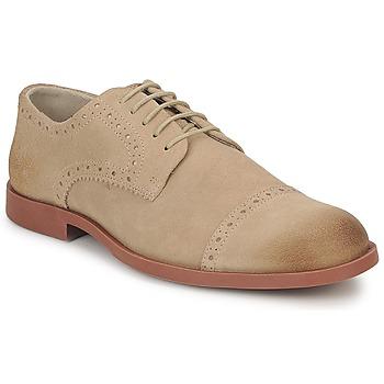 Sapatos Homem Sapatos Casual Attitude BALTOK Bege