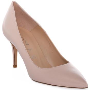 Sapatos Mulher Escarpim Priv Lab KID CIPRIA Rosa