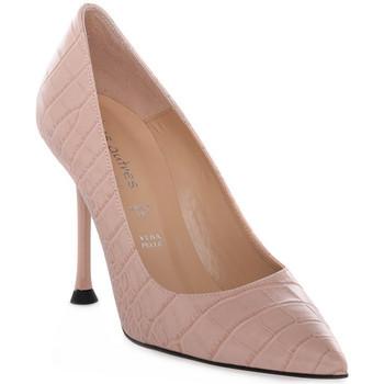 Sapatos Mulher Escarpim Priv Lab COCCO CIPRIA Rosa
