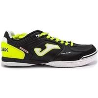 Sapatos Homem Sapatilhas Joma Top Flex 2001 Verde claro,Preto