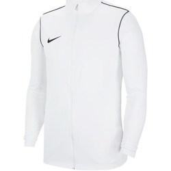 Textil Rapaz Casacos fato de treino Nike JR Dry Park 20 Training Branco