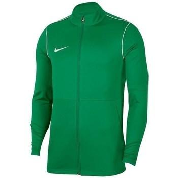 Textil Rapaz Casacos fato de treino Nike JR Dry Park 20 Training Verde