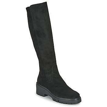 Sapatos Mulher Botas Unisa JELIZA Preto