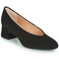 Sapatos Mulher Escarpim Unisa LOREAL Preto
