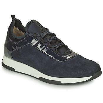 Sapatos Mulher Sapatilhas Unisa FONTS Marinho