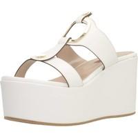 Sapatos Mulher Chinelos Albano 4235 Branco