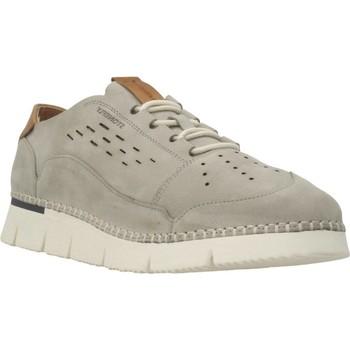 Sapatos Homem Sapatilhas Stonefly ELITTE MAN 2 Marron