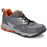 Sapatos Homem Multi-desportos Columbia IVO TRAIL WATERPROOF Cinza