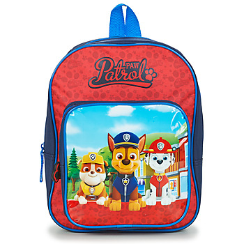 Malas Criança Mochila Back To School BACKPACK PAW PATROL Multicolor