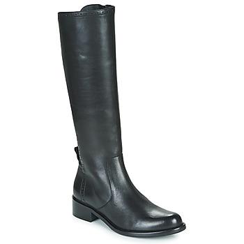 Sapatos Mulher Sapatilhas Myma  Preto