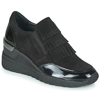 Sapatos Mulher Sapatos Myma  Preto