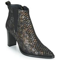 Sapatos Mulher Botins Myma KOLI Bronze
