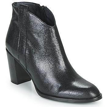 Sapatos Mulher Botins Myma KAIOLA Preto