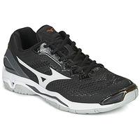 Sapatos Homem Desportos indoor Mizuno WAVE PHATOM 2 Preto