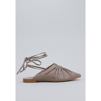 Sapatos Mulher Sabrinas Krack CHANGE Bege