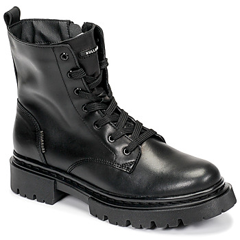 Sapatos Mulher Botas baixas Bullboxer 610504E6L_BKC Preto