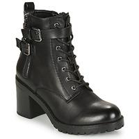 Sapatos Mulher Botins MTNG 58674-C50055 Preto