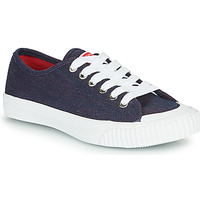 Sapatos Mulher Sapatilhas Superdry LOW PRO 2.0 Azul