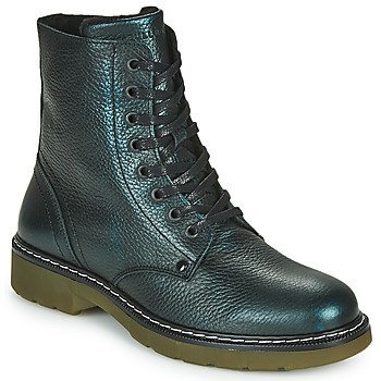 Sapatos Rapariga Botas baixas Bullboxer AOL501E6LGPETR Verde