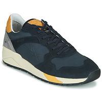 Sapatos Homem Sapatilhas Allrounder by Mephisto SPLIFF Preto