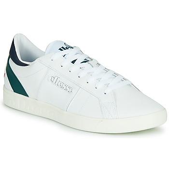 Sapatos Homem Sapatilhas Ellesse LS-80 Branco