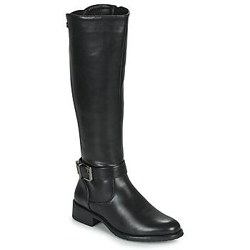 Sapatos Mulher Botas Les Petites Bombes ARINA Preto