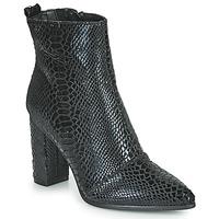 Sapatos Mulher Botins Les Petites Bombes YGRITTE Preto