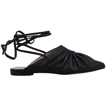 Sapatos Mulher Tamancos Krack CHANGE Preto