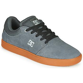 Sapatos Homem Sapatilhas DC Shoes CRISIS Cinza