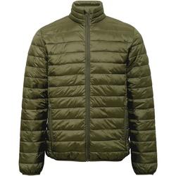 Textil Homem Quispos 2786 TS030 Azeitona