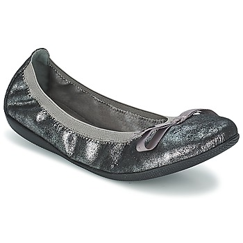 Sapatos Mulher Sabrinas Les P'tites Bombes ELLA METAL Prateado