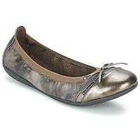 Sapatos Mulher Sabrinas Les P'tites Bombes CAPRICE METAL Cinza
