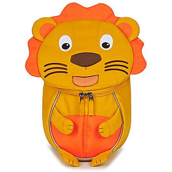 Malas Criança Mochila Affenzahn LENA LION Laranja