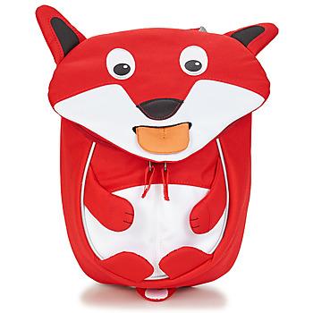 Malas Criança Mochila Affenzahn FRIDA FOX Laranja