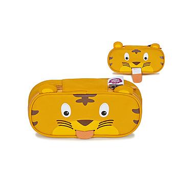 Malas Criança Estojo Affenzahn TIMMY TIGER Amarelo