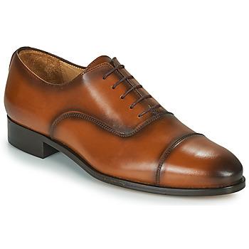 Sapatos Homem Sapatos Brett & Sons SUZINE Castanho