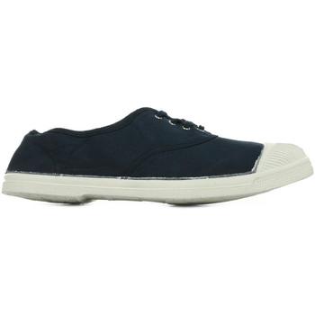 Sapatos Homem Sapatilhas de ténis Bensimon Tennis Lacets Azul