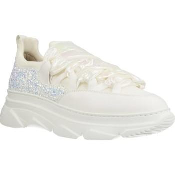 Sapatos Mulher Sapatilhas 181 KYOGA Branco