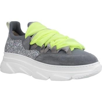 Sapatos Mulher Sapatilhas 181 KYOGA Cinza