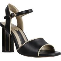 Sapatos Mulher Sandálias Bruno Premi BZ0802X Preto