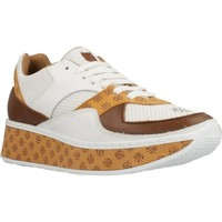 Sapatos Mulher Sapatilhas Menorquinas Popa SAJAMA Branco