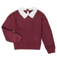Textil Rapariga camisolas Ikks XR18062 Bordô