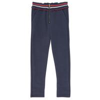 Textil Rapariga Calças Ikks XR23002 Azul